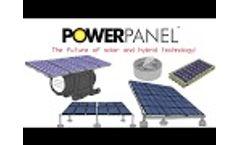 Power Panel Inc. Video