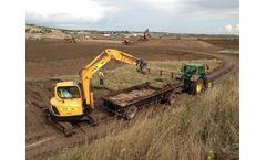 Habitat Management and Restoration