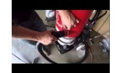 Pullman Ermator Jet pulse - Video