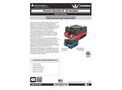Phoenix GuardianR - Model Pro - Hepa Air Scrubbers - Manual