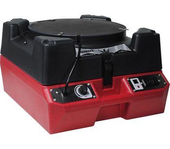 Phoenix GuardianR - Model Pro - HEPA Air Scrubbers