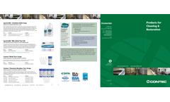 Sporicidin - Microbial Test Kit Brochure