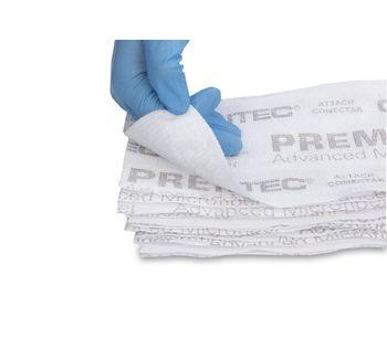 Premira - Model PRMM - Microfiber Pads