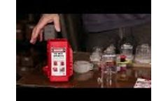 NMC Lockout Tagout - More LOTO Products - Training Video