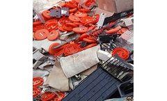 Proper e-waste inventory Services
