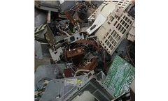 Effective e-Waste Management Services