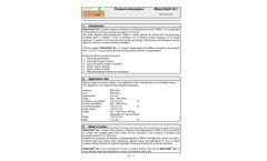 RhizoVital - Model 42 - Liquids Brochure