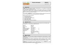 Abitep - Model FZB24 - Microbial Liquids Fertilizers Brochure