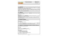 Abitep - Model FZB24 WG - Microbial Liquids Fertilizers Brochure