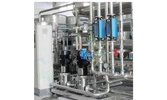 TFT - Nanofiltration System