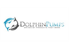 Dolphin Super Aqua - Model 12500 - Side Discharge Sea Pump
