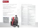 Gustav - Pilot Plant Brochure