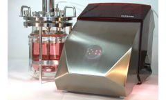 bioPROBE - Automatic Sampling Single Bioreactor