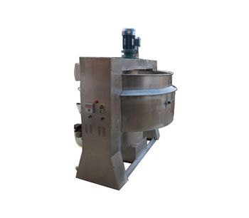 Application of Starch Drying Machinery in Potato and Arrowroot Processing