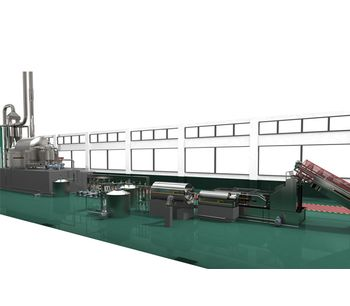 Analysis of the Current Status of World Cassava Starch Processing Equipment