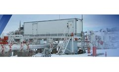 EffecTech - Flow Metering Validation System