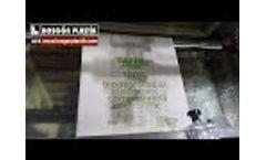 Biodegradable Plastic Bags Video