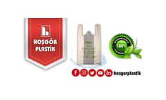 Biodegradable Bag Export