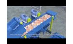 How to Make Charcoal with Large Scale by an Automatic Way in 2019 Video