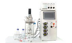 BRS Biotech - Autoclavable Laboratory Fermenter and Bioreactor