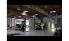Starrco Time-Lapse Installation Video