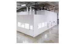 Starrco - Modular Cleanrooms