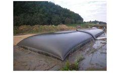 Flexituff - Dewatering Geo Tube