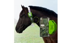 Digitanimal - Horse GPS Tracker