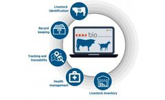 AgSIghts - Version Go360 bioTrack - Livestock Information Collect and Share Software