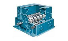 Jeffrey Rader - Model Type AB - Hammermills