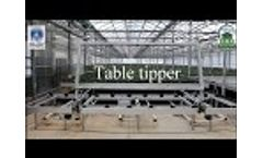 Table Tipper Video