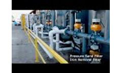Wastewater Treatment and Recycling