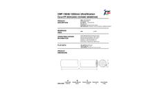 Model SS - Membrane Module Brochure