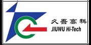 Jiangsu Jiuwu Hi-tech Co