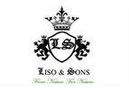 LISO & SONS - Model 400 GSM - Coir Geotextiles (Coir Mesh Matting)
