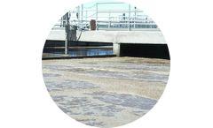 ATS - Wastewater Treatment Plants