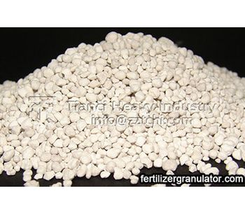 What are the types of agricultural nitrogen fertilizer?