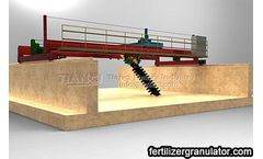 What is used for the fertilizer fermentation process?