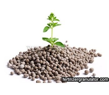 Difference and connection between organic fertilizer and compound fertilizer