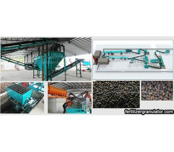 How to choose the right organic fertilizer machinery manufacturers