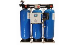 Strongflow - Customized Water Softeners