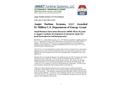 ATS-63 Turbine/Generator Development  Brochure
