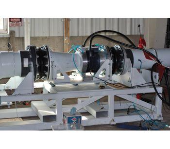 AMJET - Model ATS-8 - Turbine/Generator