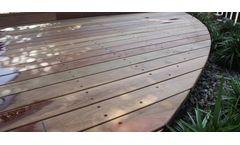 Ironbark Timbers