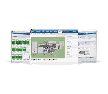 Advanced Yard Management System (YMS)