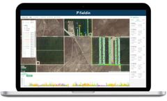 Fieldin - Smart Harvesting Software
