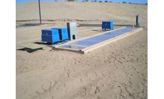 Wastewater Package Plants - Design/Build