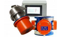 Aquar System - Model A344W - Wastewater Consistency Meter