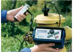 """Pipehorn - Model LD-12 - """"Professional's Plus"""" Water Leak Detector"""