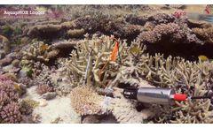 AquapHOx-LX -- Underwater Logger for Oxygen, pH, and Temperature - Video